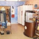 Muebles en hierro diseño POU NOU acabados en oxido